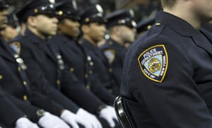 nypd new york city police