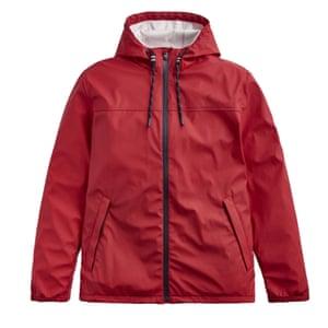best service 700c7 0e4d3 Shower season: 10 of the best showerproof jackets for men ...
