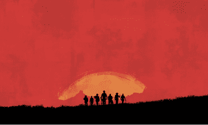Red Dead Redemption 2? Why people have gone crazy over a teasing