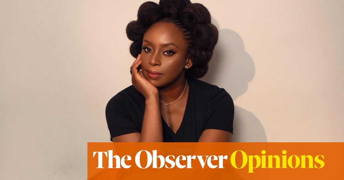 Chimamanda Ngozi Adichie captures the hypocrisies of too many 'social justice' zealots