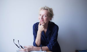 Elizabeth Strout: 'I spent a lot of time alone. I developed inner resources, out there in the woods.'