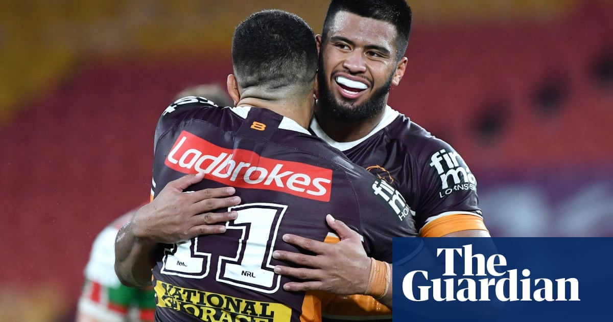 Queensland clears way for NRL season to restart on 28 May – The Guardian