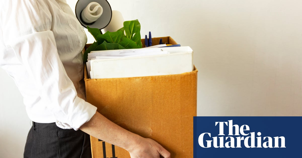 Hot summer nights: 'I hated my job – but did I really want to be fired?'