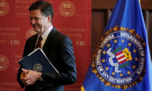 FBI Director James Comey is said to have privately confided there are no grounds for Donald Trump's wiretapping claims