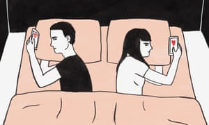 Are you swiping behind my back?: how couples spy with anti