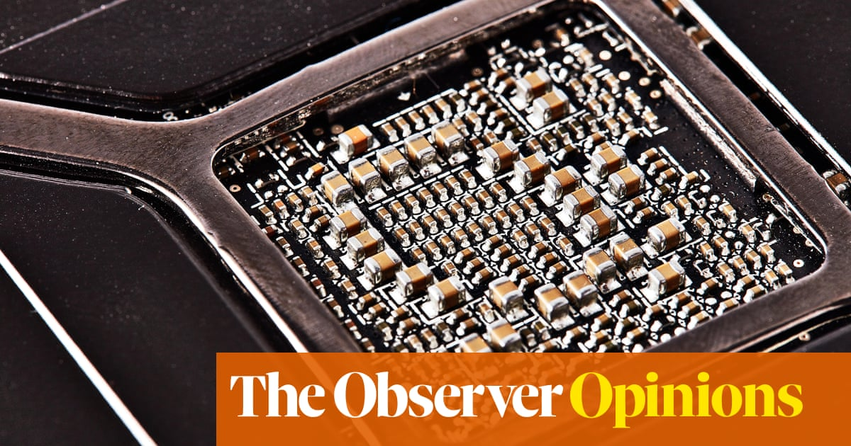 We're approaching the limits of computer power – we need new programmers now