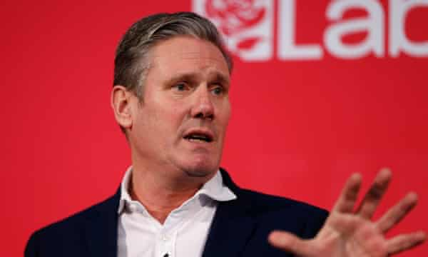 Keir Starmer has what it takes to be Labour leader, but some are unconvinced