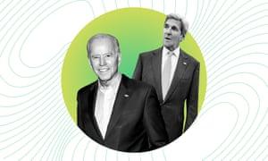 Biden/Kerry graphic