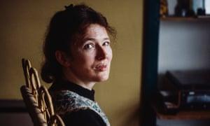 'Tricky stuff to put on radio': Angela Carter.
