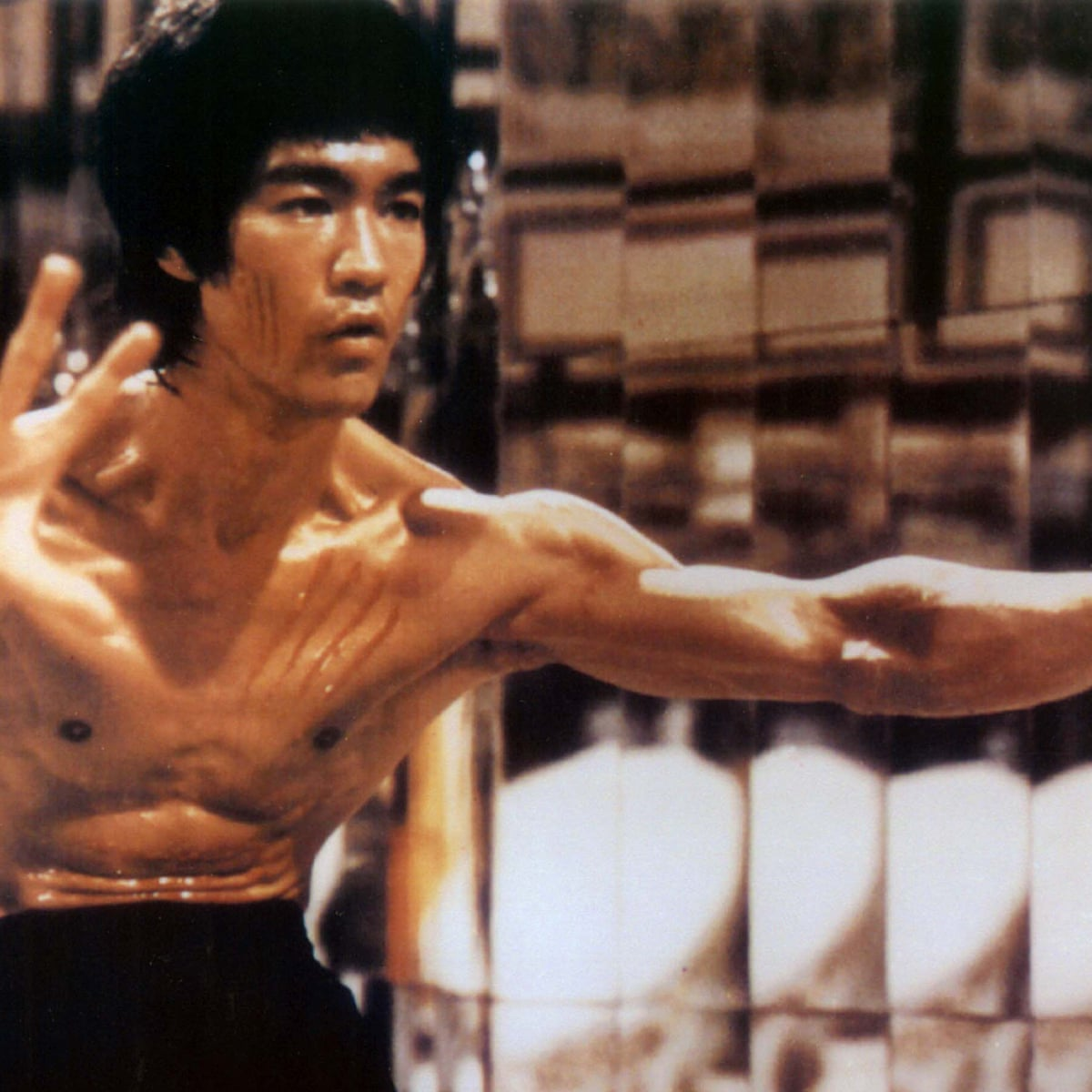 Birth Of The Dragon Anger Over Whitewashing Of Bruce Lee Biopic Bruce Lee The Guardian