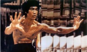 Bruce Lee: be water, he advised