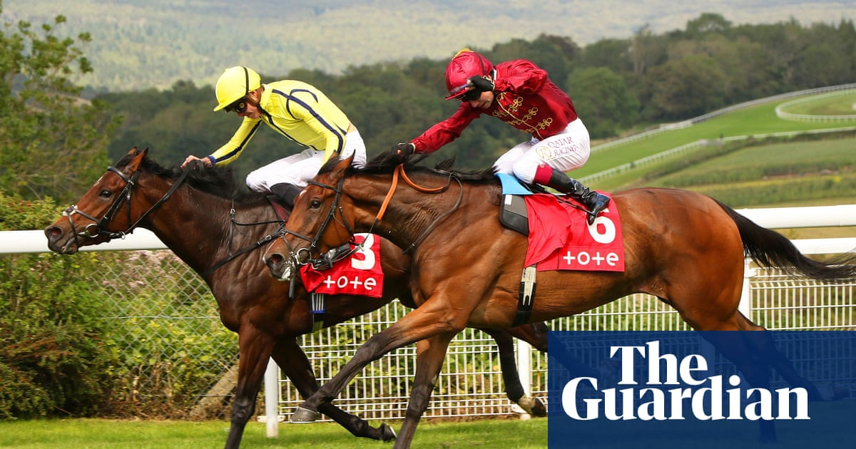 Talking Horses: Mise En Scene can steal the show in Fillies' Mile