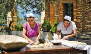 Agreco, Adele Village, Crete