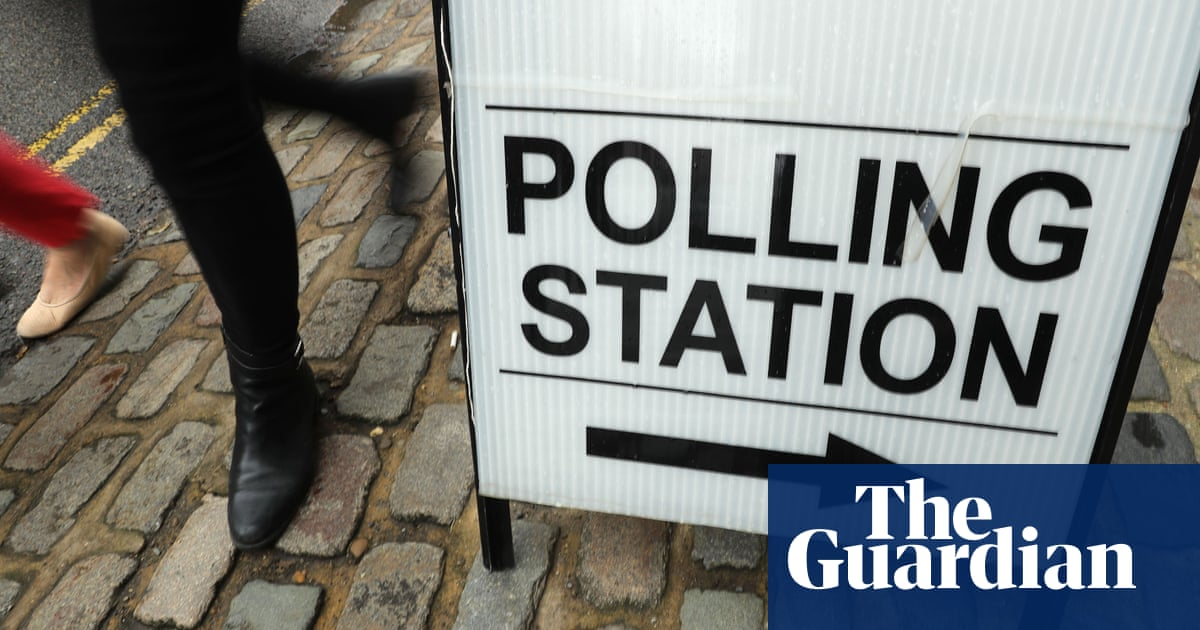 Many EU citizens will be unable to vote in UK, campaigners warn