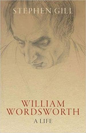 Stephen Gill, William Wordsworth- A Life