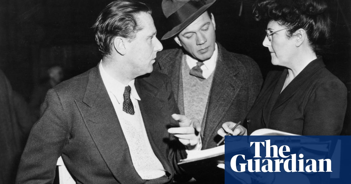 The Third Man: behind the scenes of the film noir masterpiece – in pictures