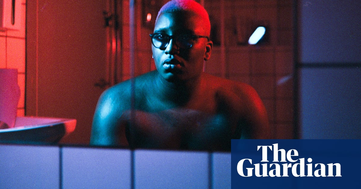 Sipho: 'Black boys can be vulnerable and honest like everyone else'