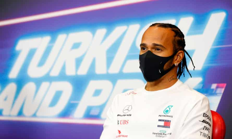 Lewis Hamilton will become F1's most successful driver with victory at the Turkish Grand Prix.