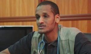 Ahmed Sami Kheder