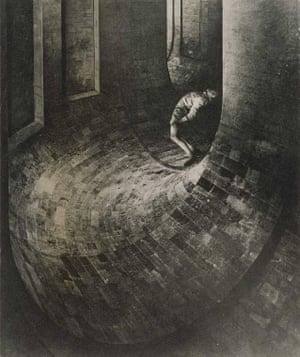 The Pretender, 1935, by Dora Maar.