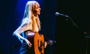 A heartbreaking standout … Lucy Rose.