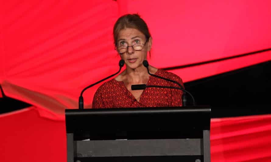 Brisbane Writers Festival Opening Address by Lionel Shriver