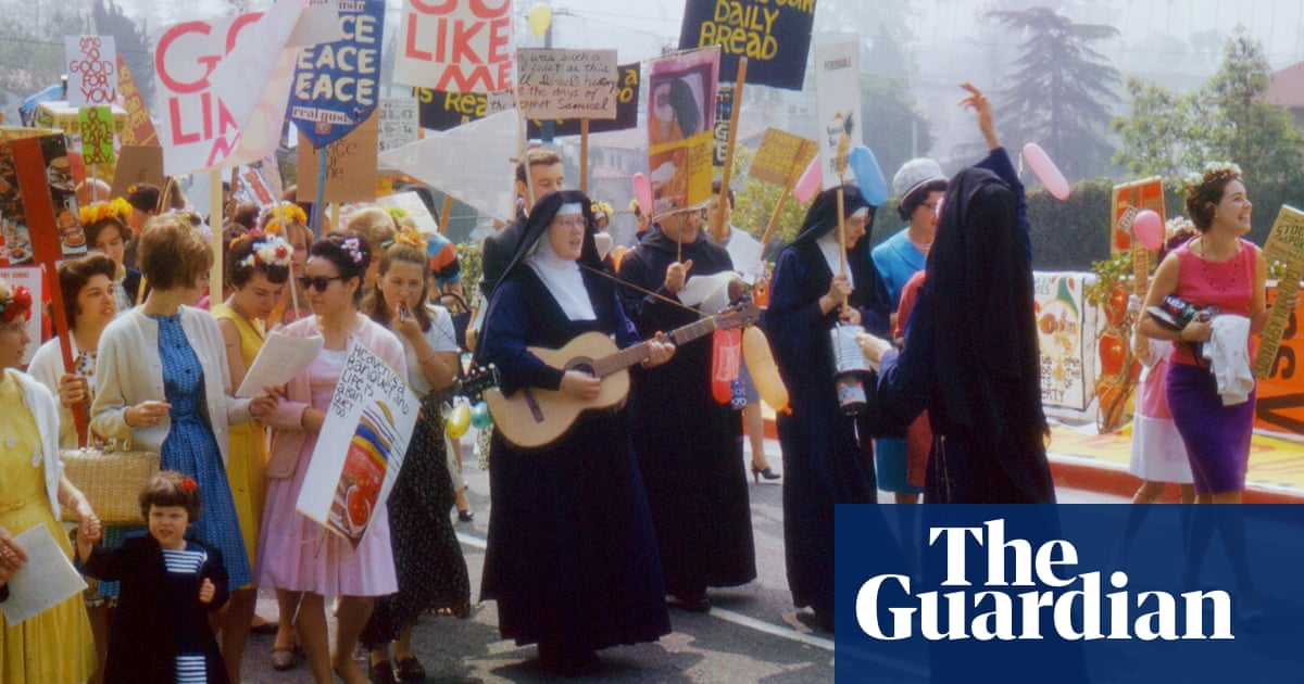 Rebel Hearts: the story of the 1960s nuns who challenged the system