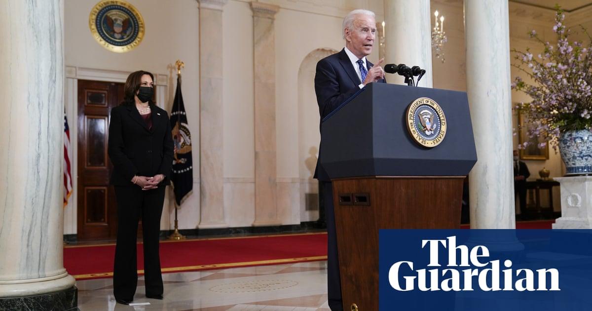 'Enough of the senseless killings': Biden calls Chauvin verdict 'a start' as Democrats demand action