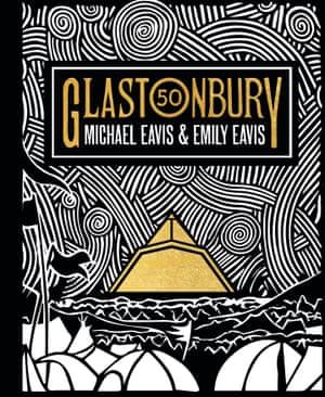 The cover of Glastonbury 50.