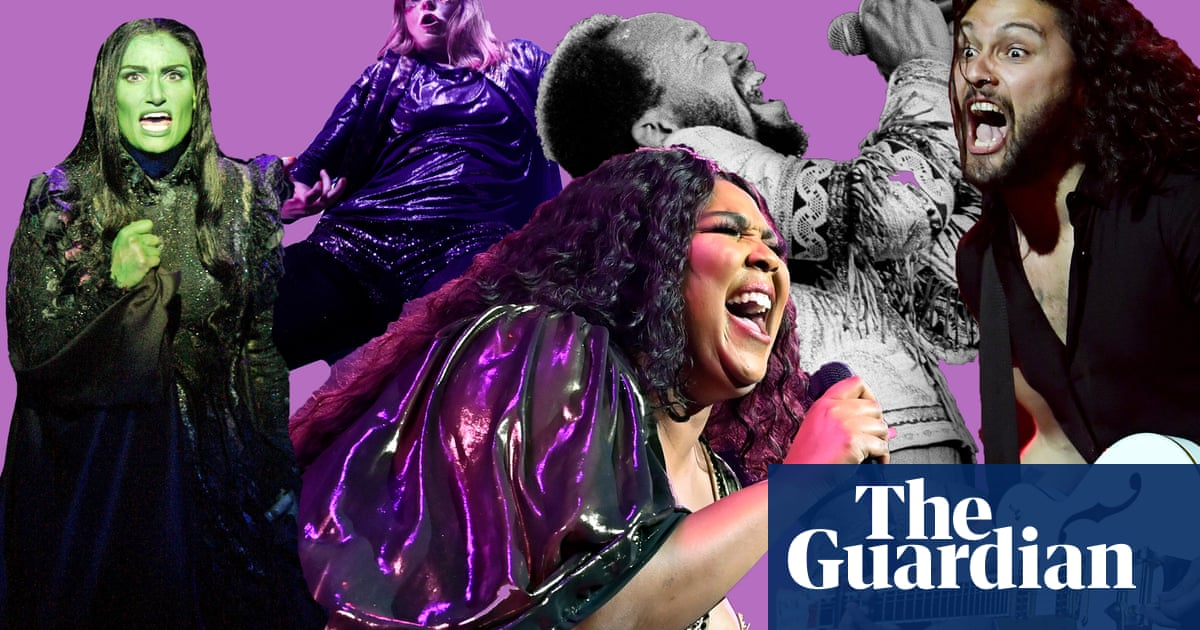 'The happiest song on earth': 20 tracks to cure a bad mood