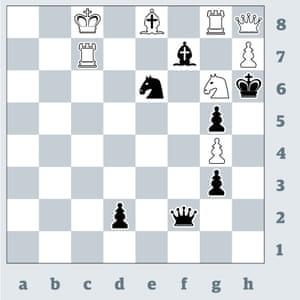 Chess 3497