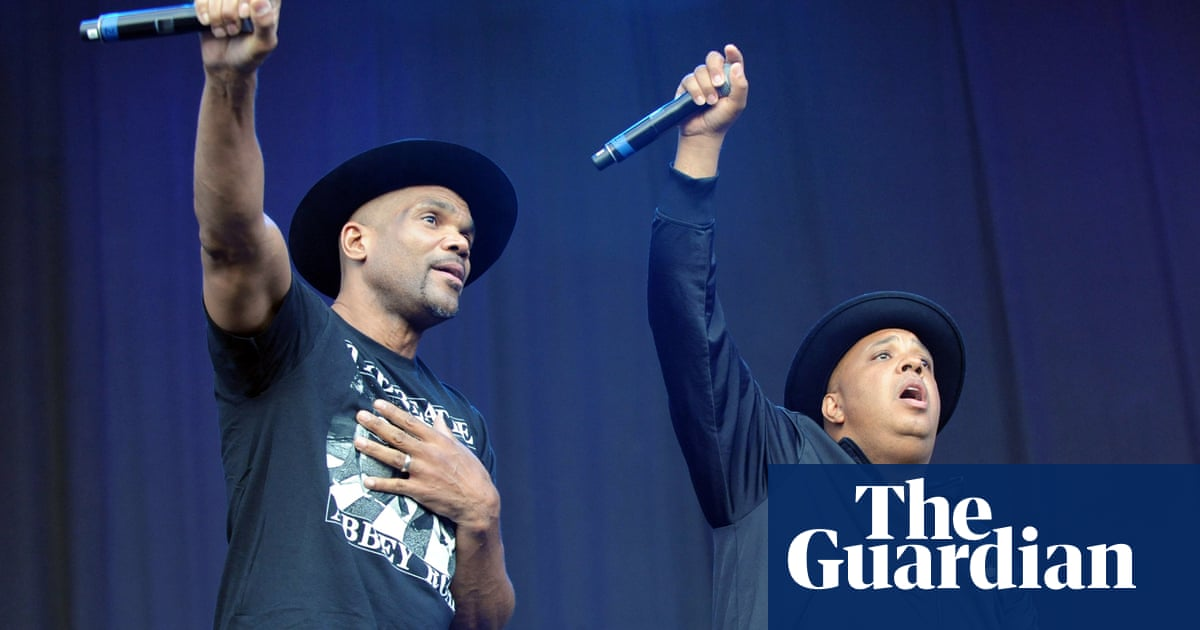 Run-DMC's Darryl McDaniels: 'We lived sex, drugs and rock'n'roll – but  never put it in our music'