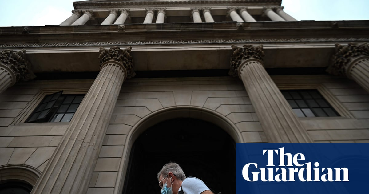 BoE lifts Covid restrictions on banks' shareholder payouts