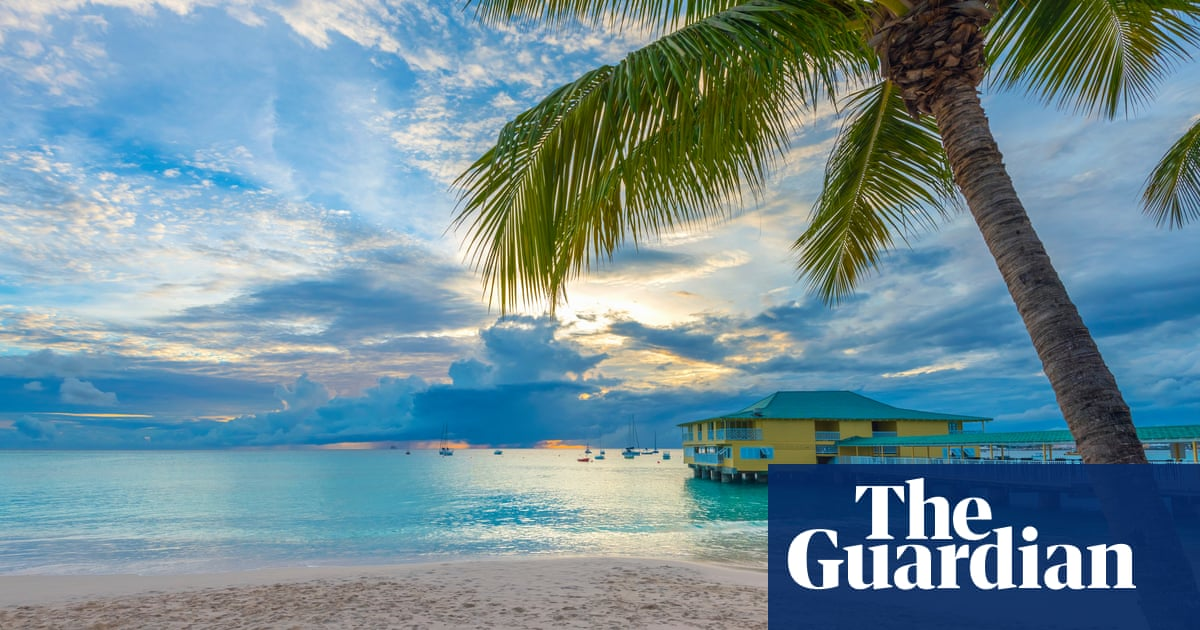 Barbados holiday guide: the best beaches, restaurants, bars