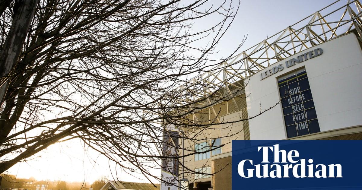 NFL franchise San Francisco 49ers increase stake in Leeds United