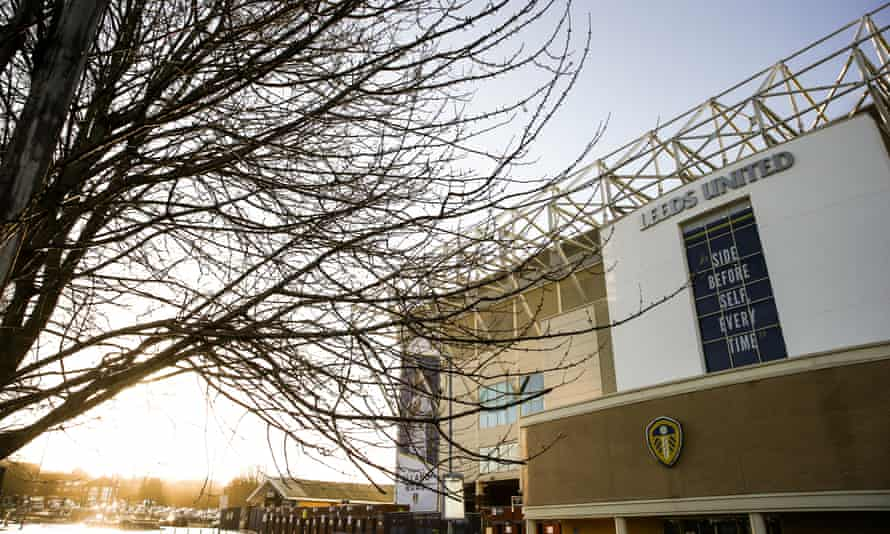 Leeds United have announced that the San Francisco 49ers have increased their stake in the Premier League club.