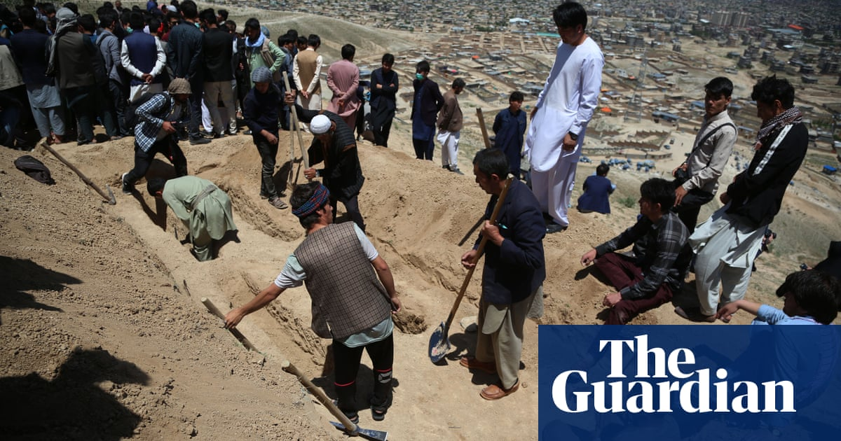 Taliban declares three-day Eid ceasefire as 11 killed in new bombing