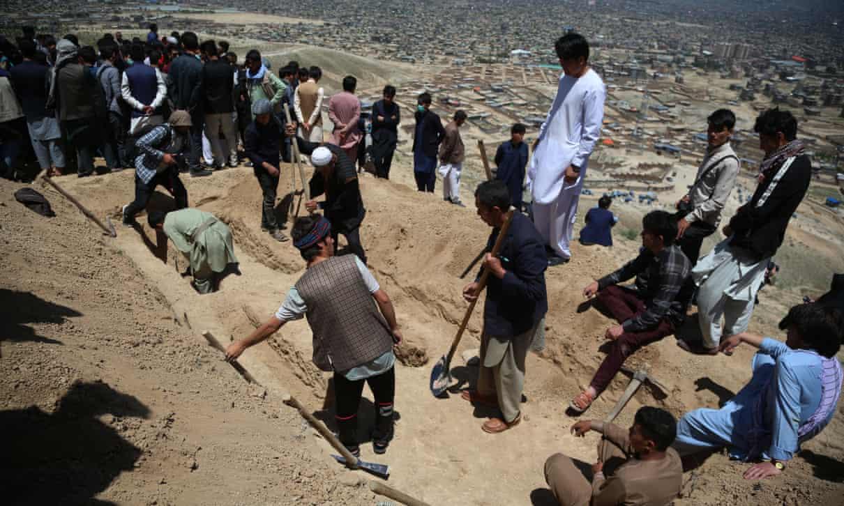 Afghanistan, Taliban declares three-day Eid ceasefire as 11 killed in new bombing, Taliban, Eid El fitr, Harbouchanews