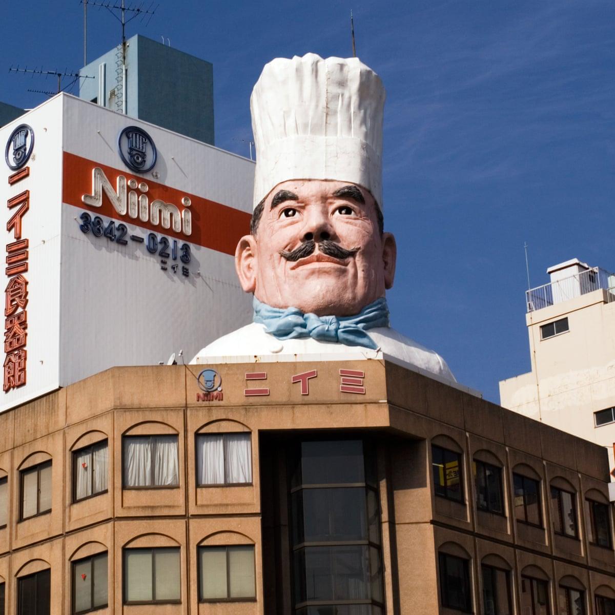 A cook's tour Kappabashi Street, Tokyo's Kitchen Town   Tokyo ...