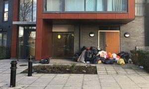 Housing associations face storm of complaints over new-build