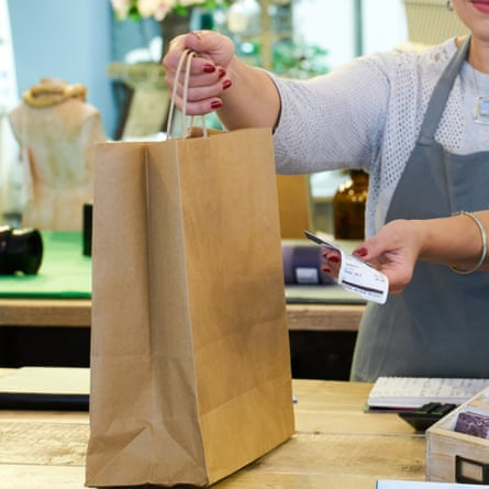 Retailers want more than a bricks and mortar – they want bricks and data, too.