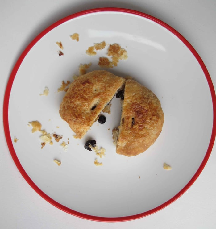 How To Make The Perfect Eccles Cakes Food The Guardian
