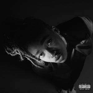 Little Simz: Grey Area album artwork