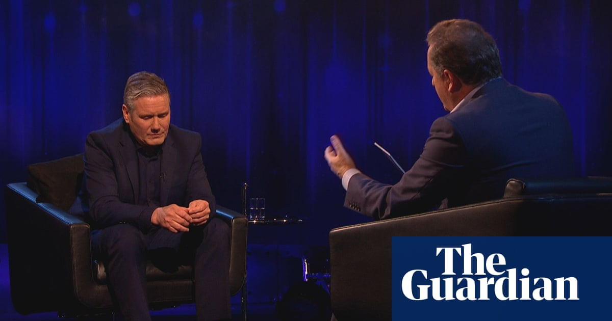 Keir Starmer: coming months are make-or-break for Labour