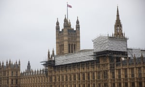 Extensive restoration work on the Houses of Parliament is needed to avoid fires or further decay, say reports.