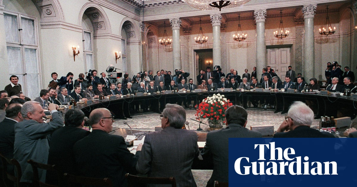 Polish Round Table Talks Archive, Why Was Second Round Table Conference A Failure