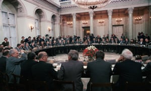 Wondrous Polish Round Table Talks Archive 1989 World News The Home Interior And Landscaping Ologienasavecom