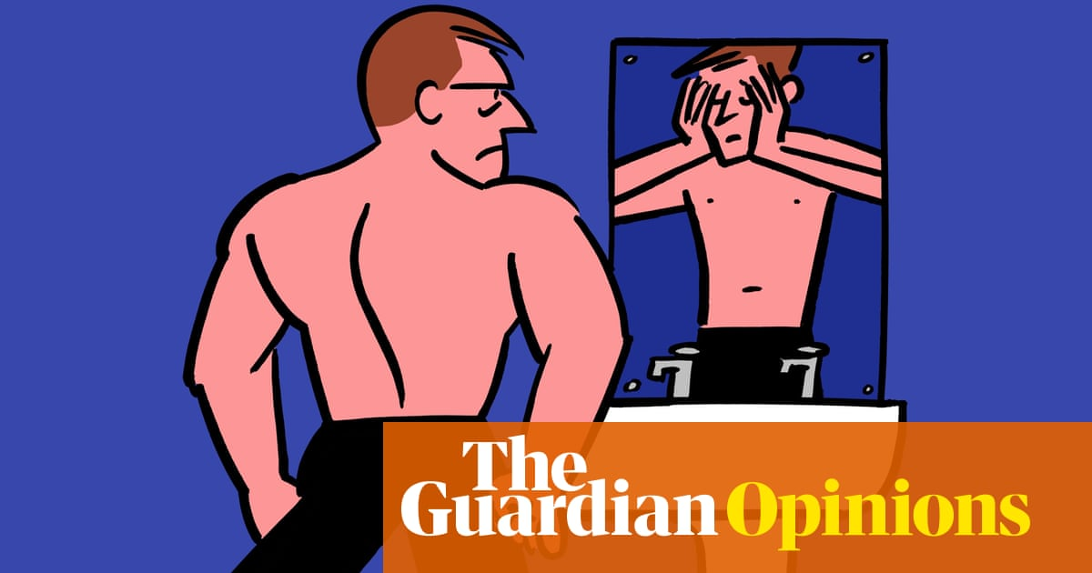 The fear that lies behind aggressive masculinity | George Monbiot