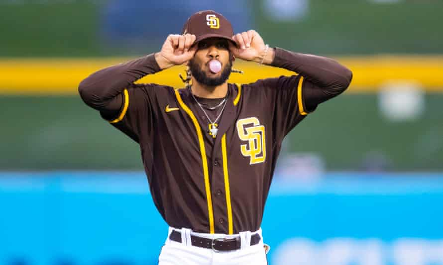 Fernando Tatis Jr will help the Padres take on the Dodgers