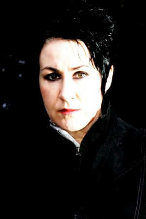 Pauline MURRAY of PENETRATION